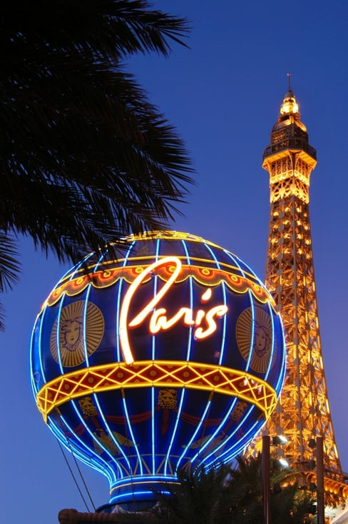 Things To See Do In Paris Hotel Las Vegas Eazynazy